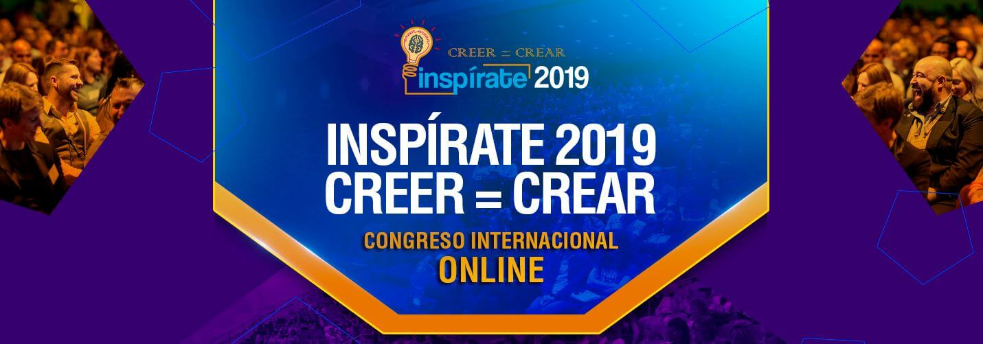 congreso in inspirate port
